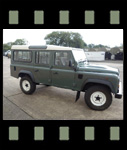 Video of Land Rover Defender 110 TDCi Station Wagon